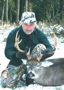 York Outfitters offers Whitetail and Mule Deer Hunts